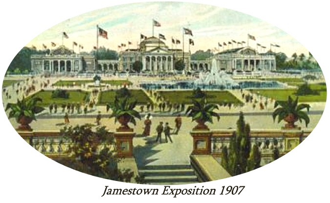 Jamestown Expo 1907