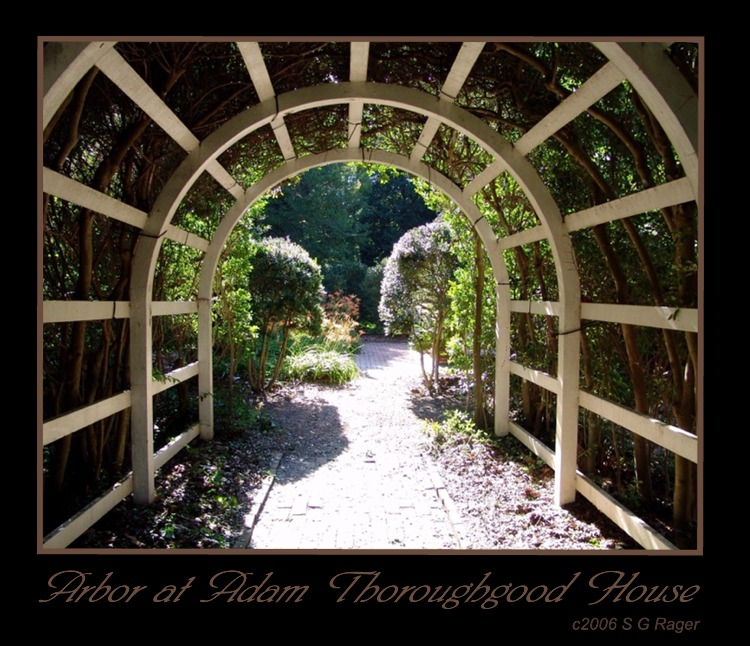 Arbor at Thoroughgood House