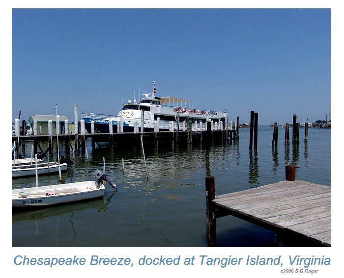 Chesapeake Breeze
